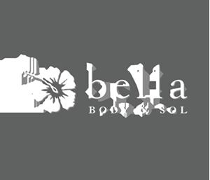 Bella Body & Sol Logo